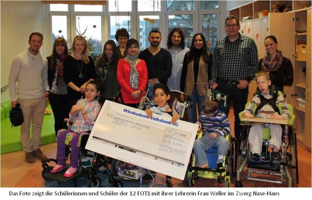 Schüler der Schulze-Delitzsch-Schule unterstützen schwerstbehinderte01