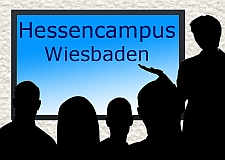 Hessencampus ...