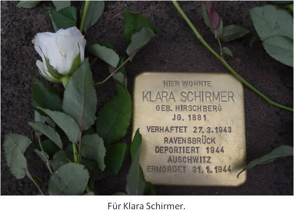 0 Klara Schirmer